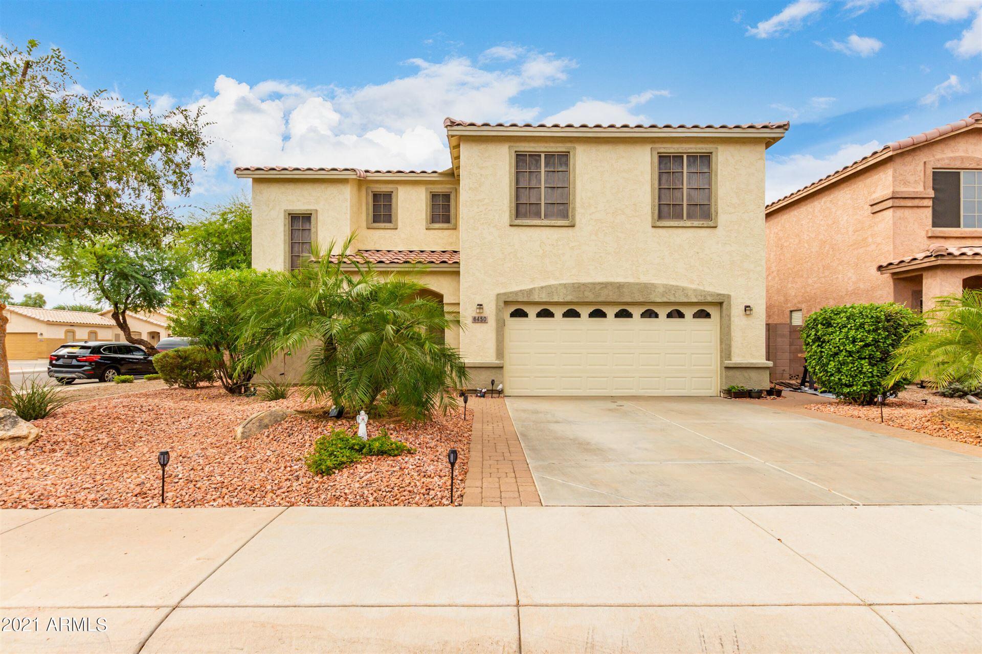 Photo of 6450 S KIMBERLEE Way, Chandler, AZ 85249 (MLS # 6309386)