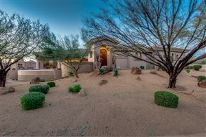 Photo of 10618 E RISING SUN Drive, Scottsdale, AZ 85262 (MLS # 5910387)