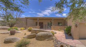 Photo of 1025 N BOULDER Drive, Carefree, AZ 85377 (MLS # 5952387)