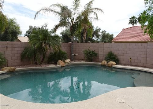 Photo of 11605 W ALVARADO Road, Avondale, AZ 85392 (MLS # 6059387)