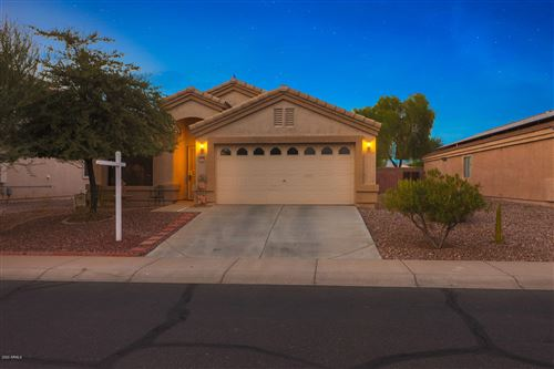 Photo of 23138 W YAVAPAI Street, Buckeye, AZ 85326 (MLS # 6123387)