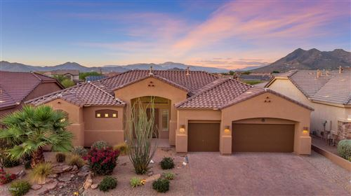 Photo of 5912 E SIERRA SUNSET Trail, Cave Creek, AZ 85331 (MLS # 6140387)