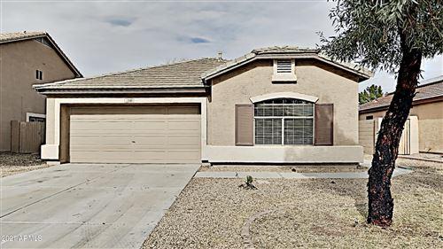 Photo of 1788 E OAKLAND Street, Gilbert, AZ 85295 (MLS # 6183387)