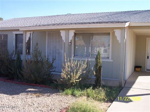 Photo of 8133 W COOLIDGE Street, Phoenix, AZ 85033 (MLS # 6310387)