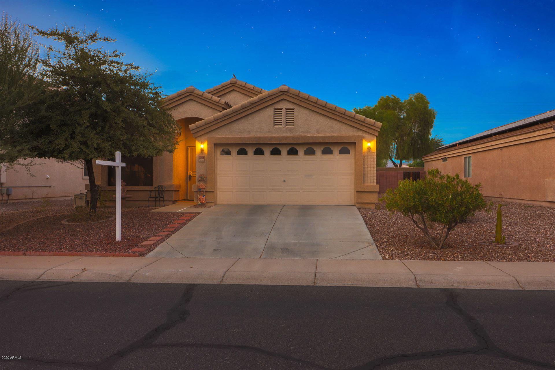 23138 W YAVAPAI Street, Buckeye, AZ 85326 - MLS#: 6123387