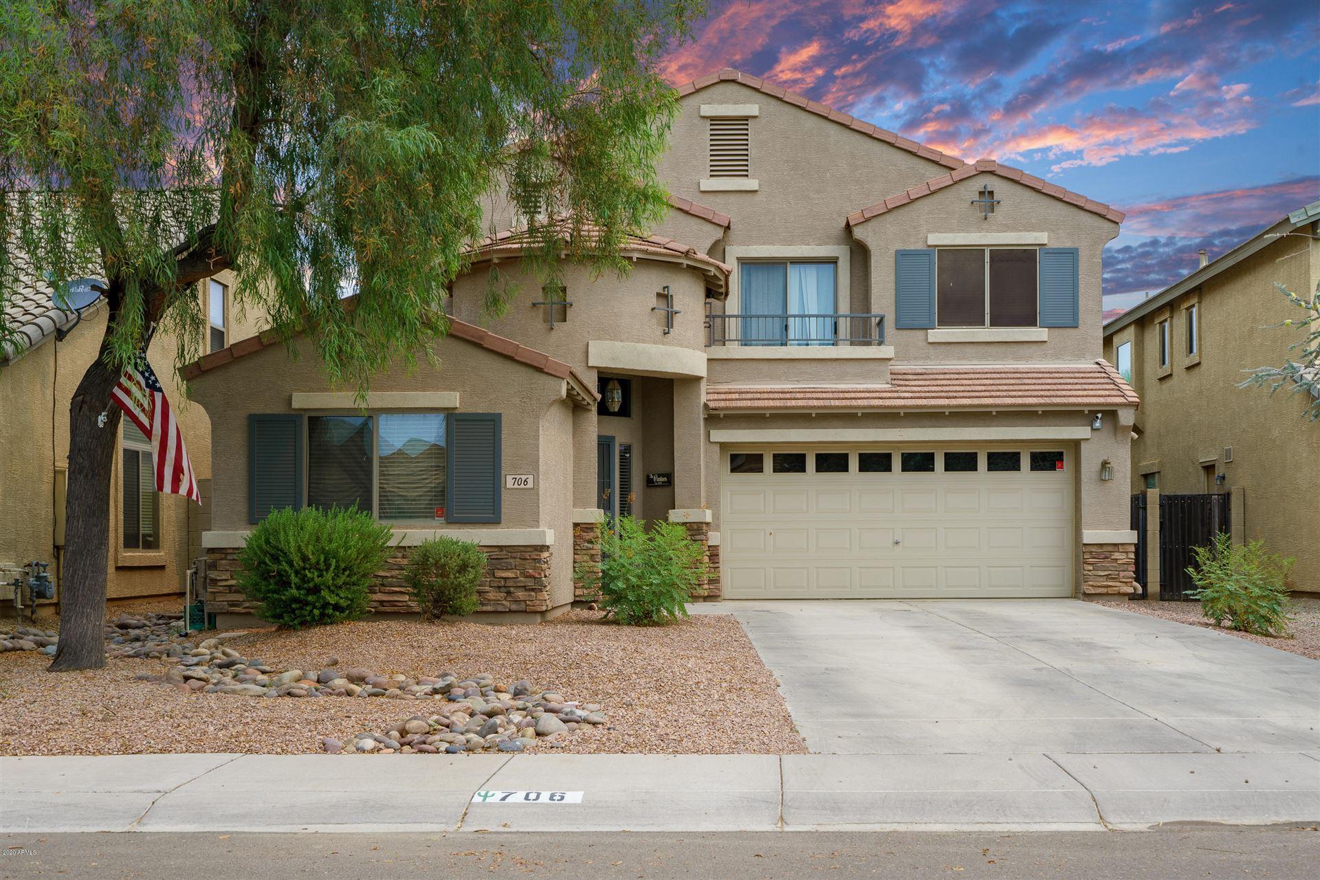 706 E DANIELLA Drive, San Tan Valley, AZ 85140 - MLS#: 6130387