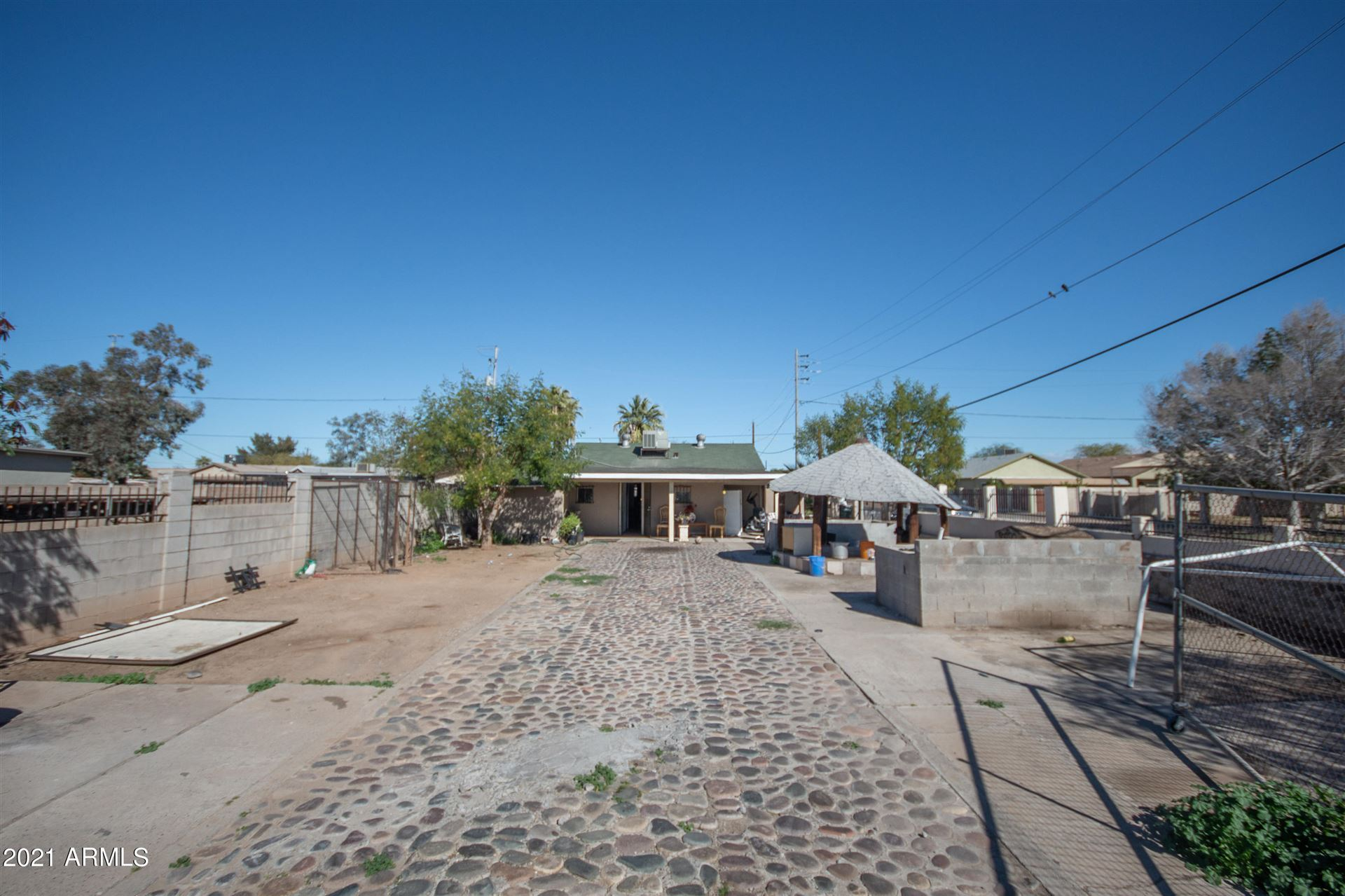 3602 W POLK Street, Phoenix, AZ 85009 - MLS#: 6195387