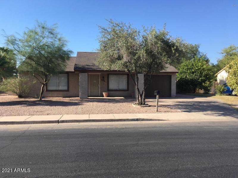 Photo of 806 E HOPE Street, Mesa, AZ 85203 (MLS # 6203387)