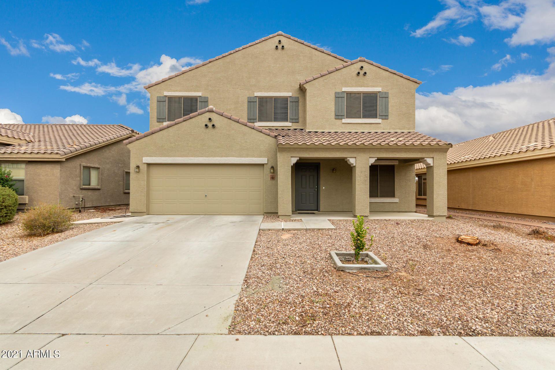 23822 W CHAMBERS Street, Buckeye, AZ 85326 - MLS#: 6269387