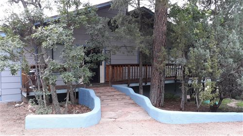 Photo of 1281 LOFTY Lane, Happy Jack, AZ 86024 (MLS # 5956388)