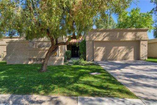 Photo of 8170 E Del Caverna Drive, Scottsdale, AZ 85258 (MLS # 6082388)