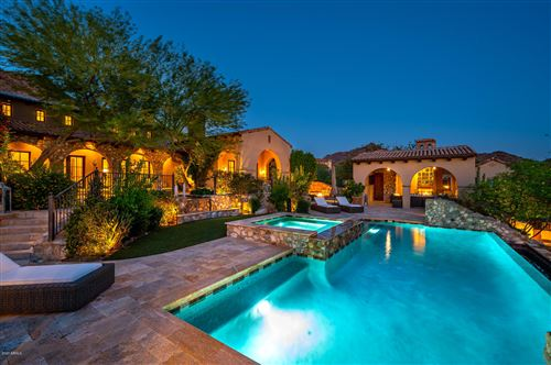 Photo of 20842 N 102ND Street, Scottsdale, AZ 85255 (MLS # 6135388)