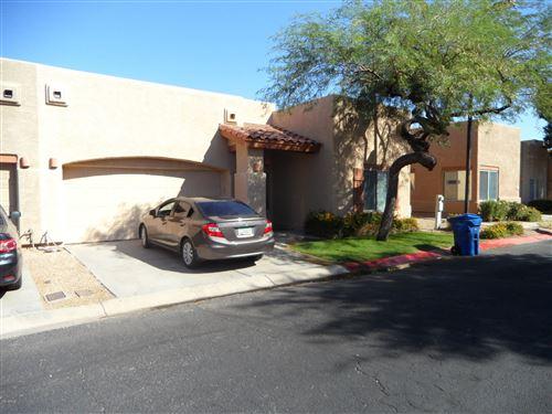Photo of 1650 S CRISMON Road #77, Mesa, AZ 85209 (MLS # 6151388)
