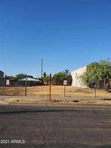 Photo of 1333 W MCKINLEY Street, Phoenix, AZ 85007 (MLS # 6186388)