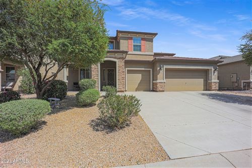 Photo of 7928 W MOLLY Drive, Peoria, AZ 85383 (MLS # 6220388)