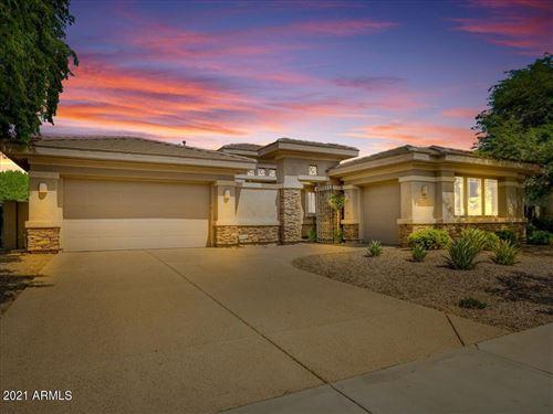 Photo of 4504 E CABRILLO Drive, Gilbert, AZ 85297 (MLS # 6274388)