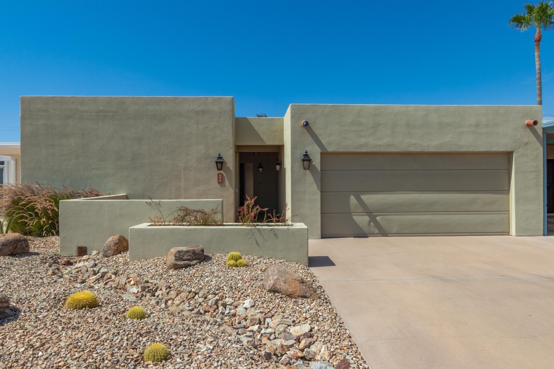 6214 E AVALON Drive, Scottsdale, AZ 85251 - MLS#: 6106388