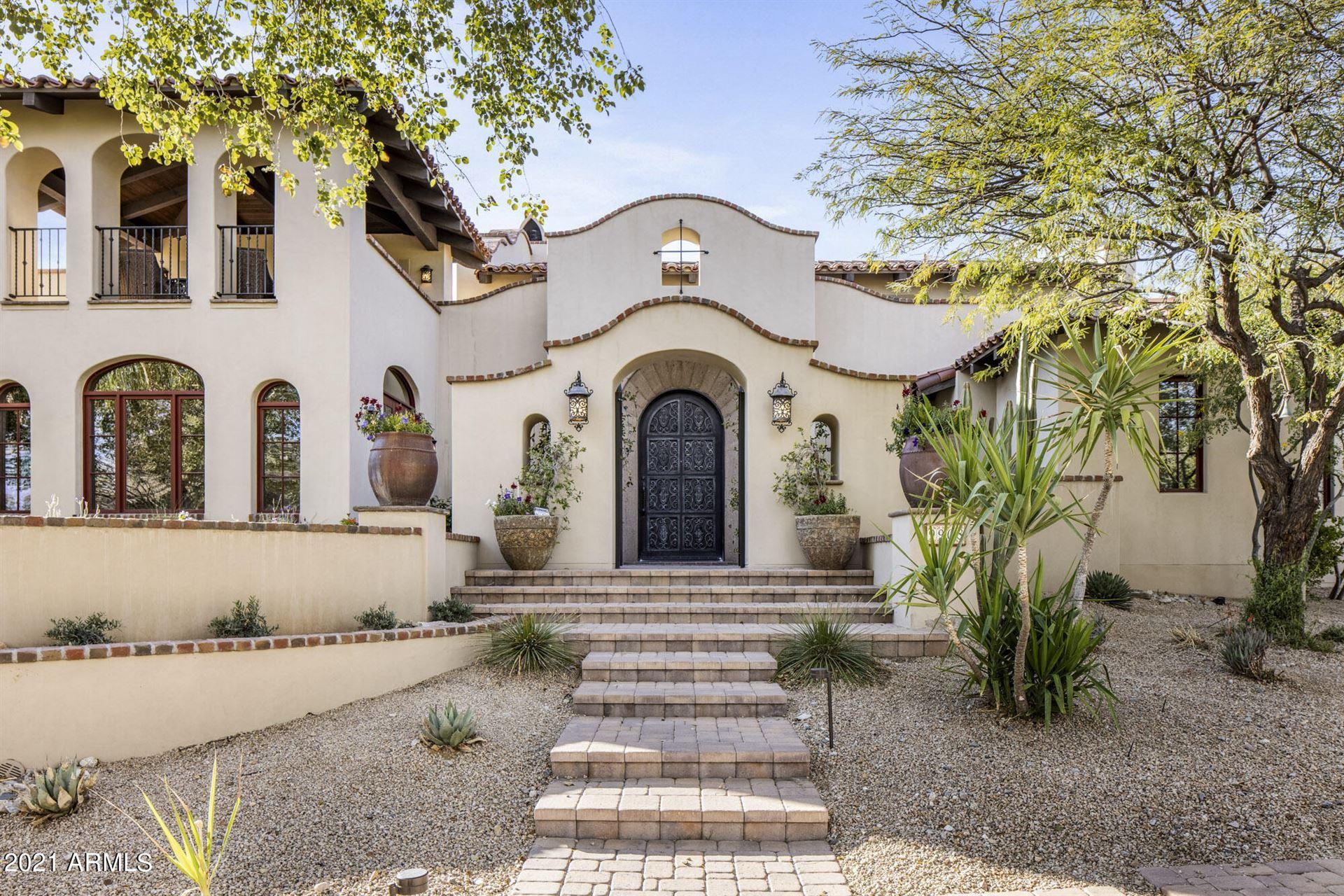 Photo of 9908 E KEMPER Way, Scottsdale, AZ 85255 (MLS # 6205388)