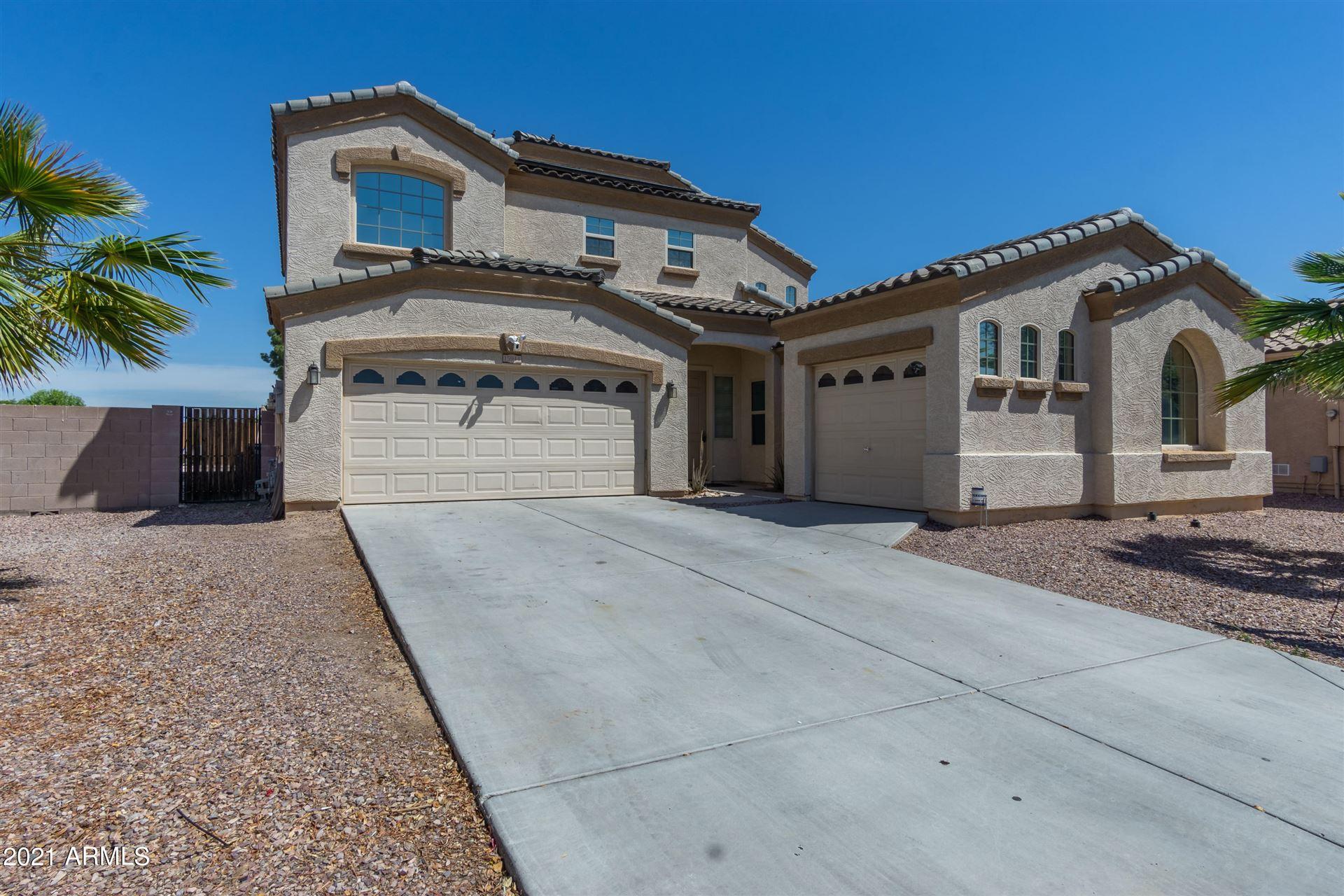 Photo of 15944 W FILLMORE Street, Goodyear, AZ 85338 (MLS # 6230388)