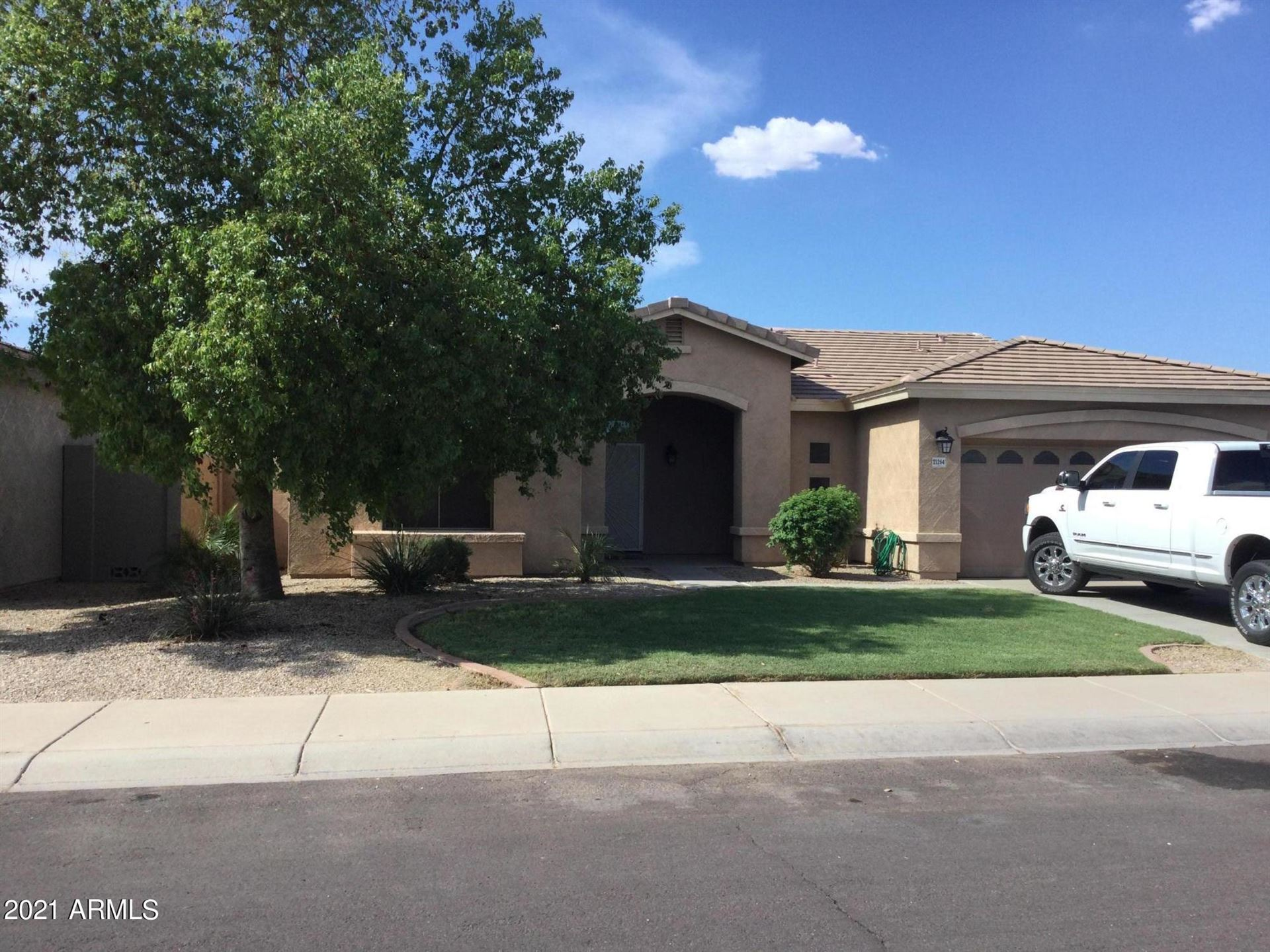 Photo of 21264 E BONANZA Way, Queen Creek, AZ 85142 (MLS # 6268388)
