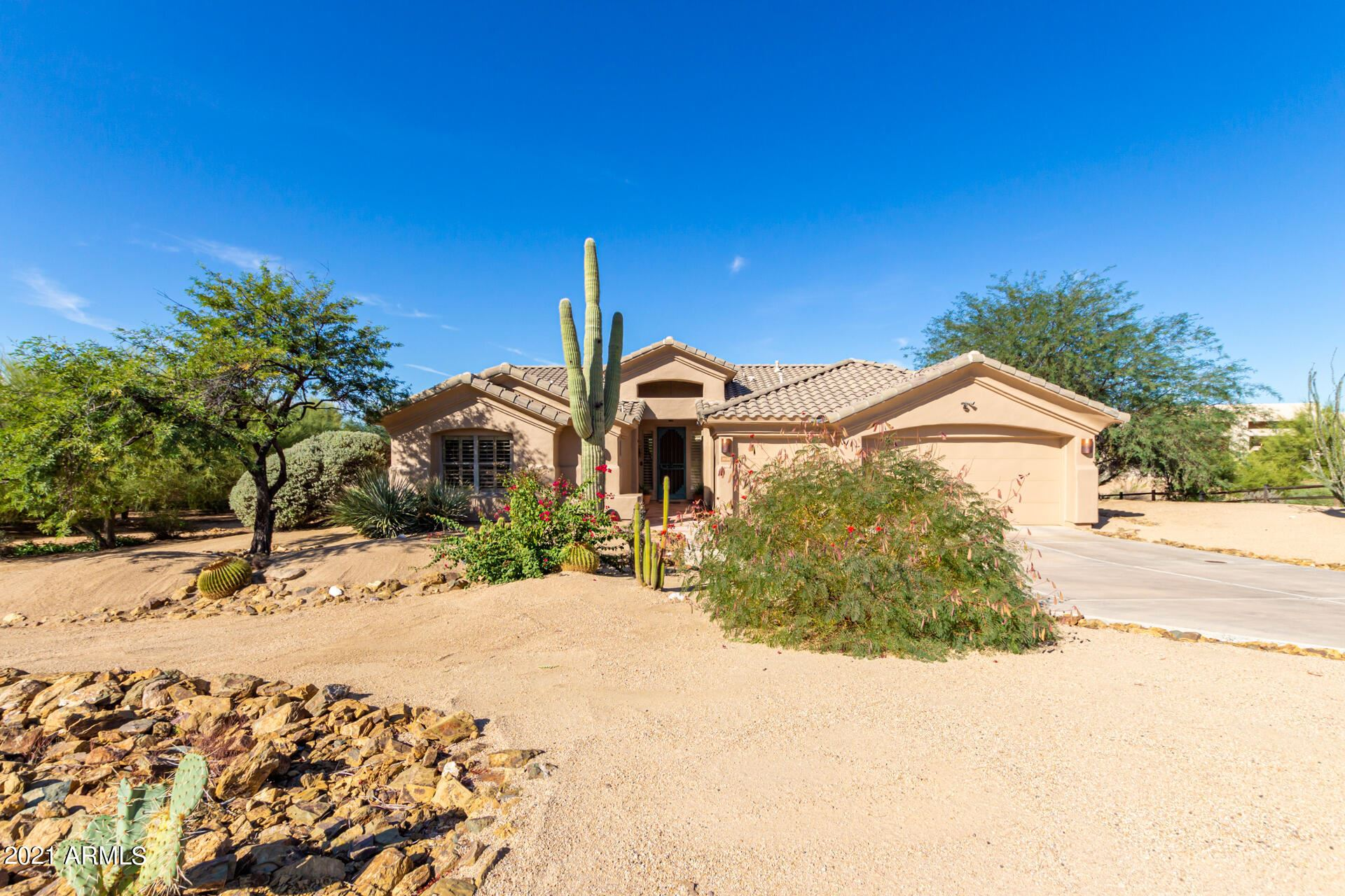 Photo of 31130 N 59TH Street, Cave Creek, AZ 85331 (MLS # 6308388)