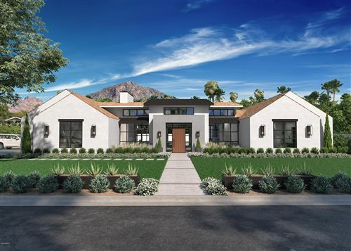 Photo of 6030 E LAFAYETTE Boulevard, Scottsdale, AZ 85251 (MLS # 6116389)