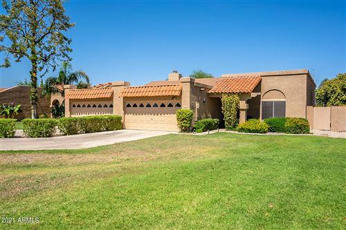 Photo of 9196 E EVANS Drive, Scottsdale, AZ 85260 (MLS # 6198389)