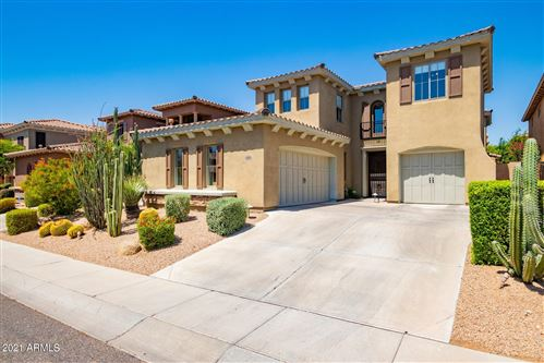 Photo of 3966 E CREST Lane, Phoenix, AZ 85050 (MLS # 6236389)