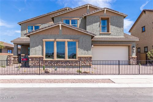 Photo of 21112 E Thornton Road, Queen Creek, AZ 85142 (MLS # 6281389)