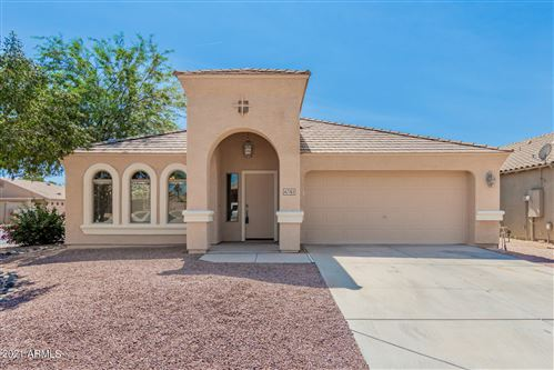 Photo of 42763 W Venture Road, Maricopa, AZ 85138 (MLS # 6296389)