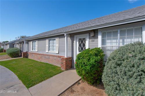 Photo of 5960 W OREGON Avenue #132, Glendale, AZ 85301 (MLS # 6309389)