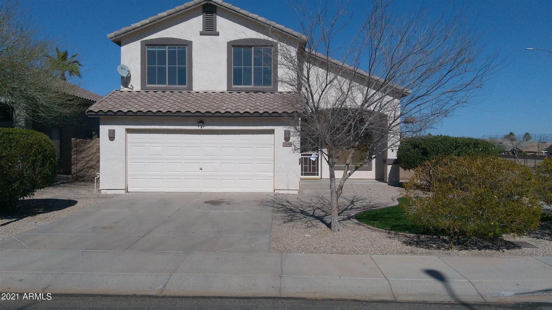 Photo of 12666 W Flower Street, Avondale, AZ 85392 (MLS # 6199389)