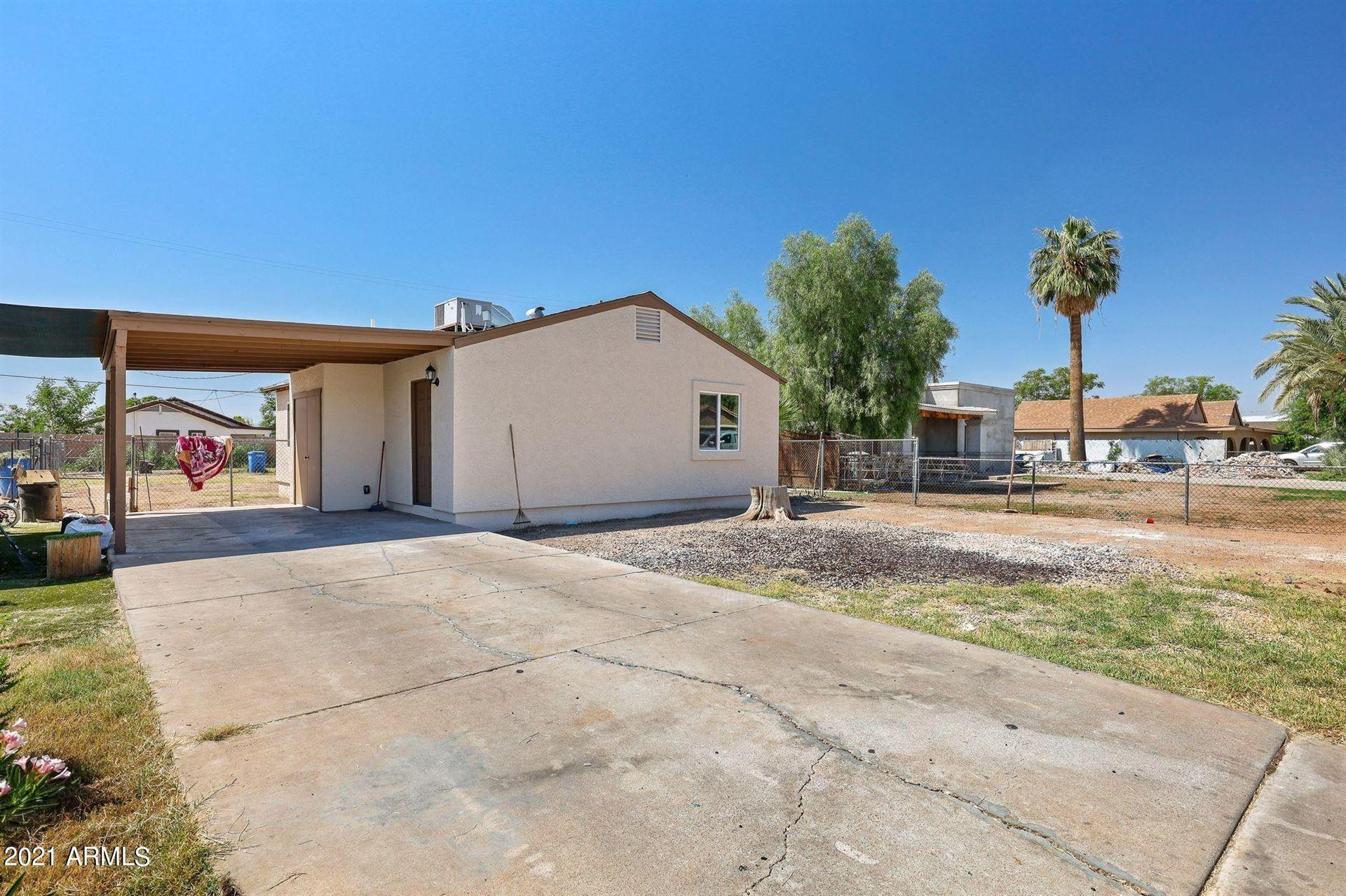 3617 W MCKINLEY Street, Phoenix, AZ 85009 - MLS#: 6283389