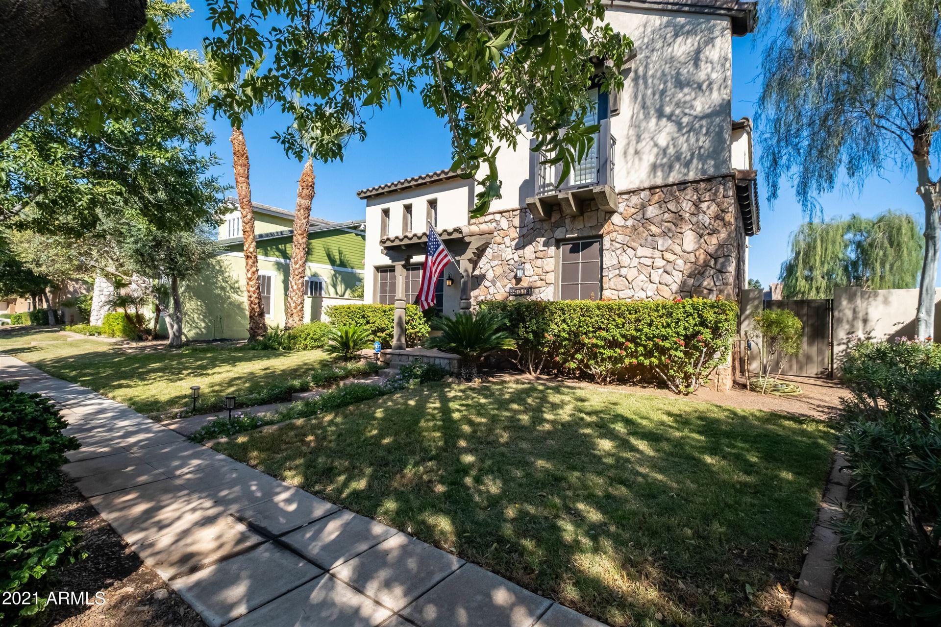 Photo of 15318 W SURREY Drive, Surprise, AZ 85379 (MLS # 6305389)