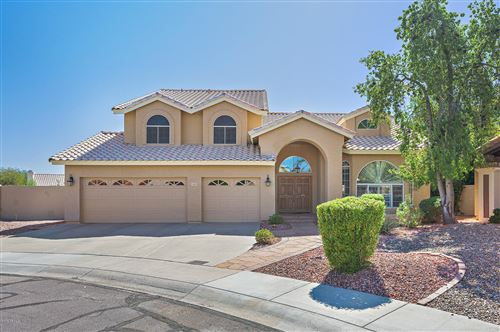 Photo of 3431 E DESERT WILLOW Road, Phoenix, AZ 85044 (MLS # 5991390)