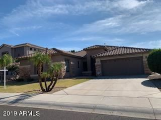 Photo of 6877 W LARIAT Lane W, Peoria, AZ 85383 (MLS # 6006390)