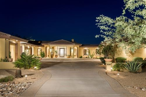 Photo of 9045 E Chino Drive, Scottsdale, AZ 85255 (MLS # 6073390)
