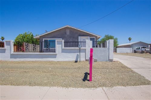 Photo of 12918 W GREENWAY Road, Surprise, AZ 85374 (MLS # 6099390)