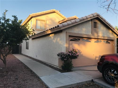 Photo of 3713 N 106 th Lane, Avondale, AZ 85392 (MLS # 6154390)