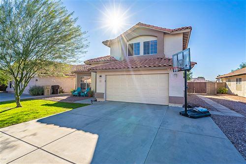 Photo of 7741 W BOCA RATON Road, Peoria, AZ 85381 (MLS # 6165390)