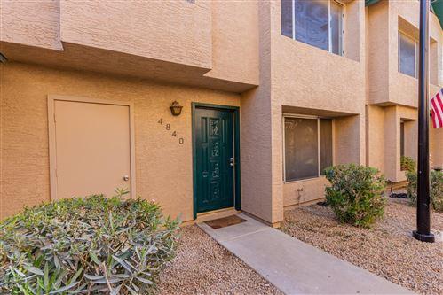 Photo of 4840 W NORTHERN Avenue, Glendale, AZ 85301 (MLS # 6166390)