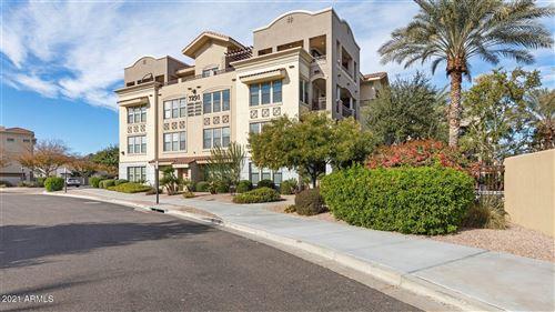 Photo of 7291 N SCOTTSDALE Road #2002, Paradise Valley, AZ 85253 (MLS # 6182390)