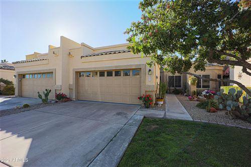 Photo of 9021 W PORT ROYALE Lane, Peoria, AZ 85381 (MLS # 6199390)
