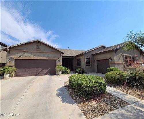 Photo of 14422 W JENAN Drive, Surprise, AZ 85379 (MLS # 6298390)