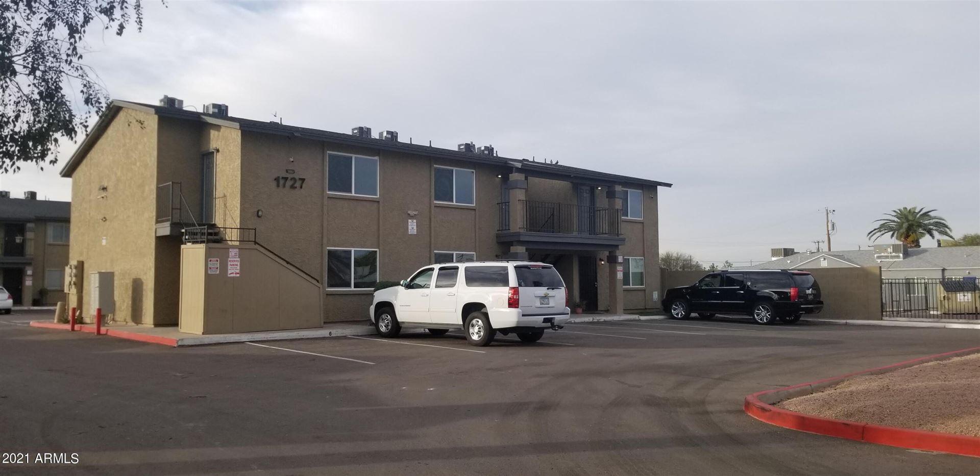 1727 W MOUNTAIN VIEW Road, Phoenix, AZ 85021 - MLS#: 6224390