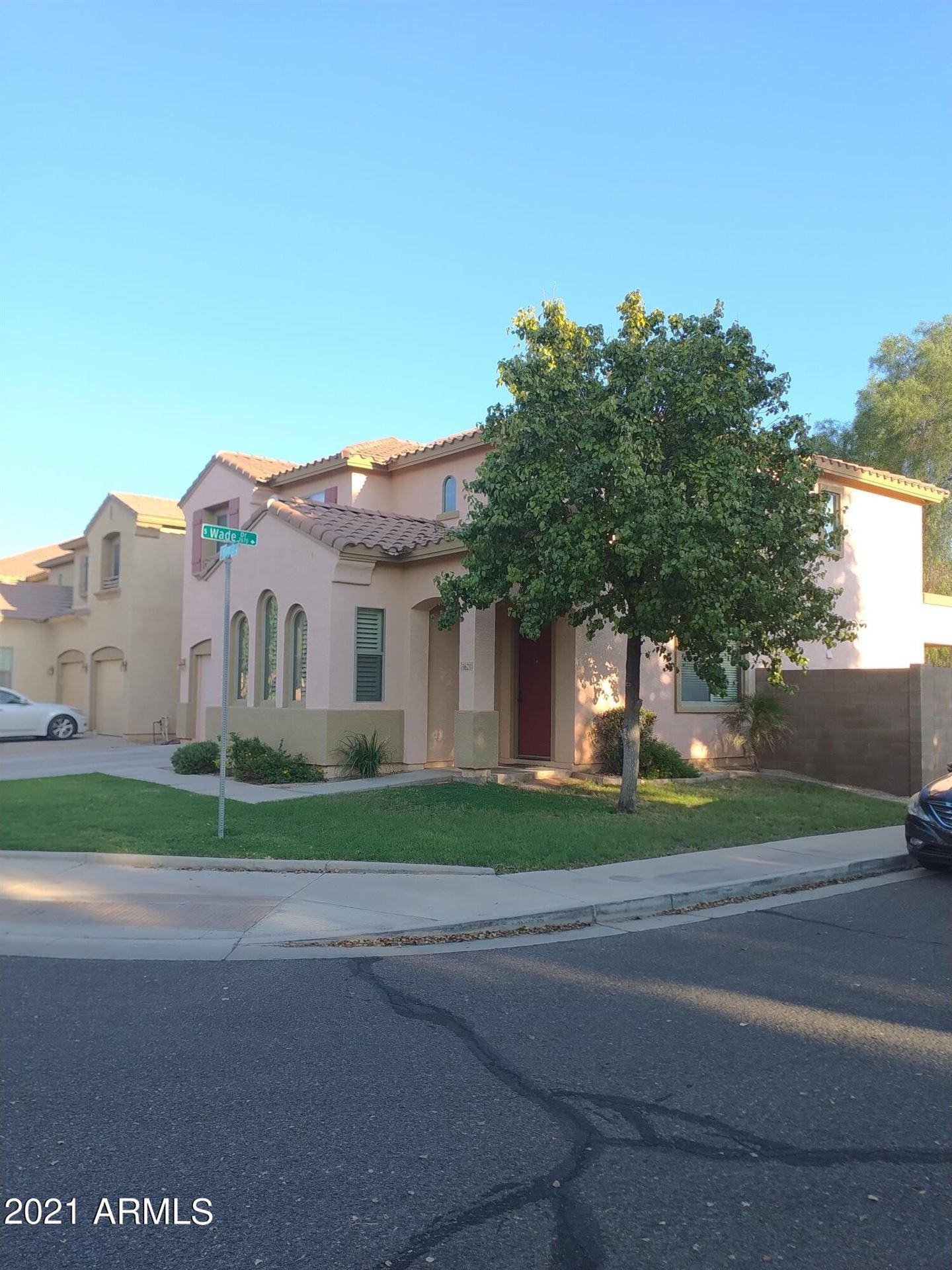 Photo of 3621 E HYATT Lane, Gilbert, AZ 85295 (MLS # 6296390)