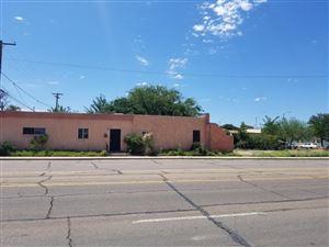 Photo of 201 E 16th Street, Douglas, AZ 85607 (MLS # 5965391)