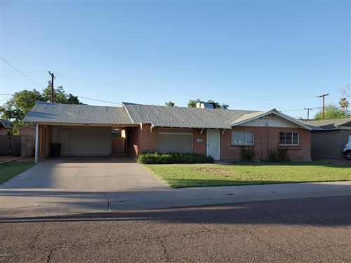 Photo of 8724 E DIANNA Drive, Scottsdale, AZ 85257 (MLS # 6082391)