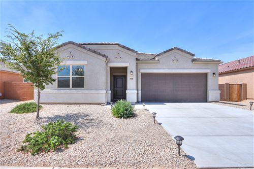 Photo of 16680 N LUNA Drive, Maricopa, AZ 85138 (MLS # 6130391)