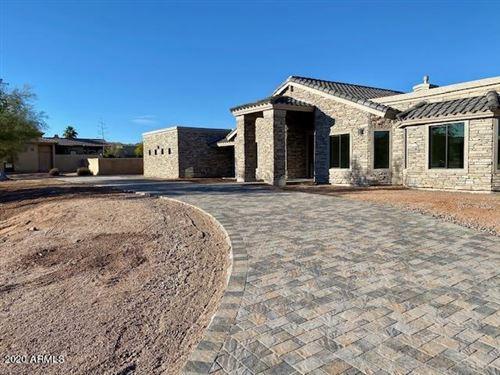 Photo of 16744 E LAST TRAIL Drive, Fountain Hills, AZ 85268 (MLS # 6172391)